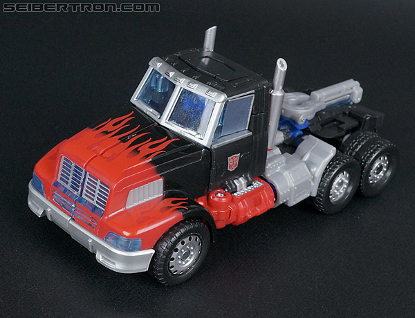 Transformers United Laser Optimus Prime (Image #31 of 133)