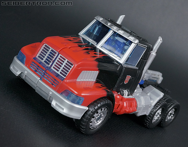 Transformers United Laser Optimus Prime (Image #32 of 133)