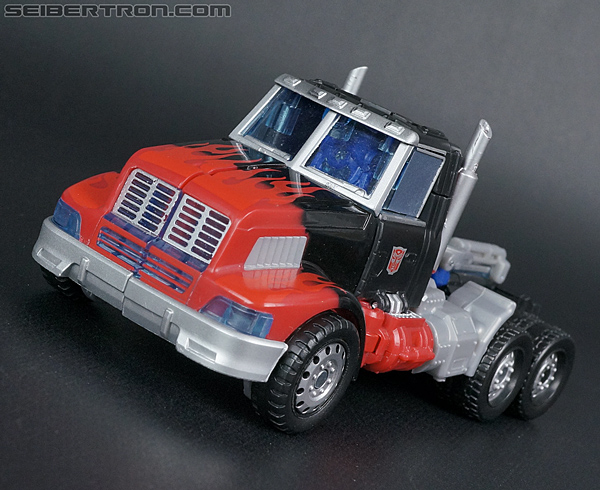 Transformers United Laser Optimus Prime (Image #33 of 133)