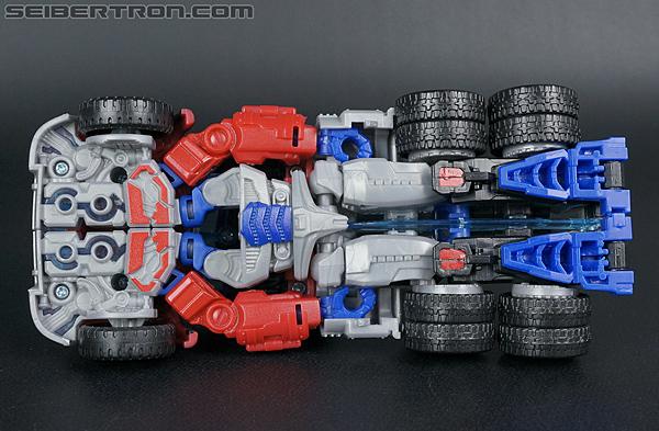 Transformers United Laser Optimus Prime (Image #34 of 133)