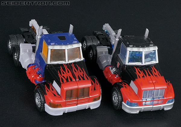 Transformers United Laser Optimus Prime (Image #35 of 133)