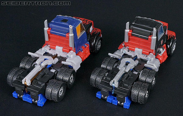 Transformers United Laser Optimus Prime (Image #36 of 133)