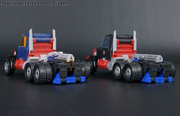 Transformers United Laser Optimus Prime (Image #37 of 133)