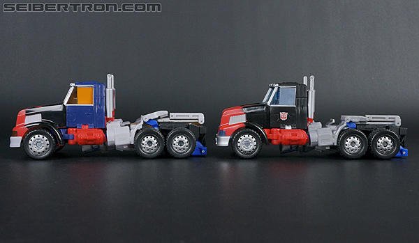 Transformers United Laser Optimus Prime (Image #38 of 133)