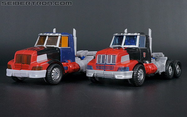 Transformers United Laser Optimus Prime (Image #39 of 133)