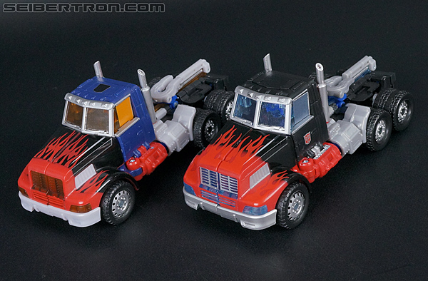 Transformers United Laser Optimus Prime (Image #40 of 133)
