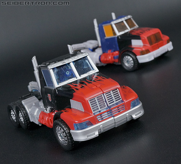 Transformers United Laser Optimus Prime (Image #41 of 133)