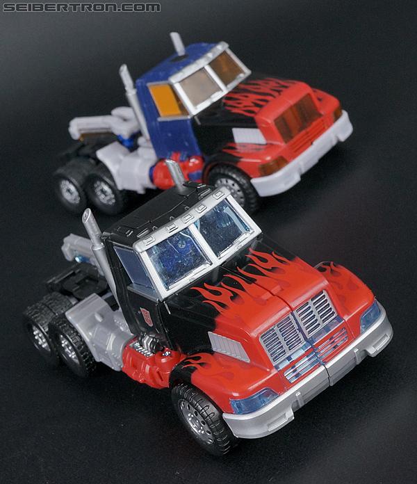 Transformers United Laser Optimus Prime (Image #42 of 133)