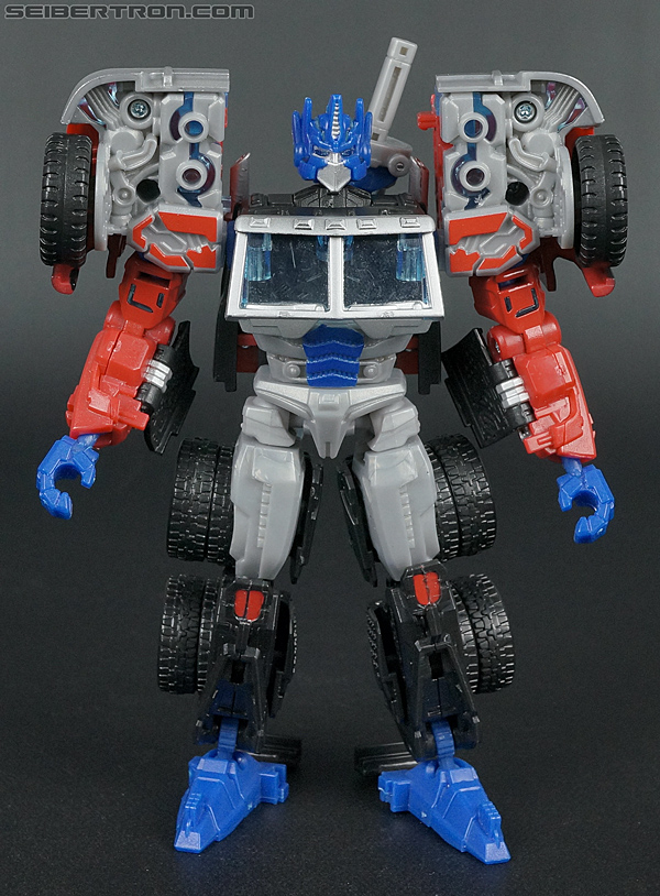 Transformers United Laser Optimus Prime (Image #46 of 133)
