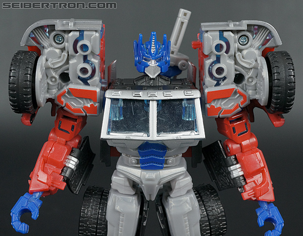 Transformers United Laser Optimus Prime (Image #47 of 133)