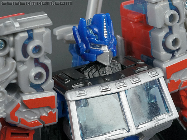 Transformers United Laser Optimus Prime (Image #50 of 133)