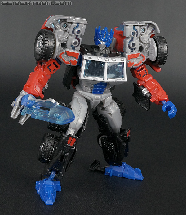Transformers United Laser Optimus Prime (Image #84 of 133)