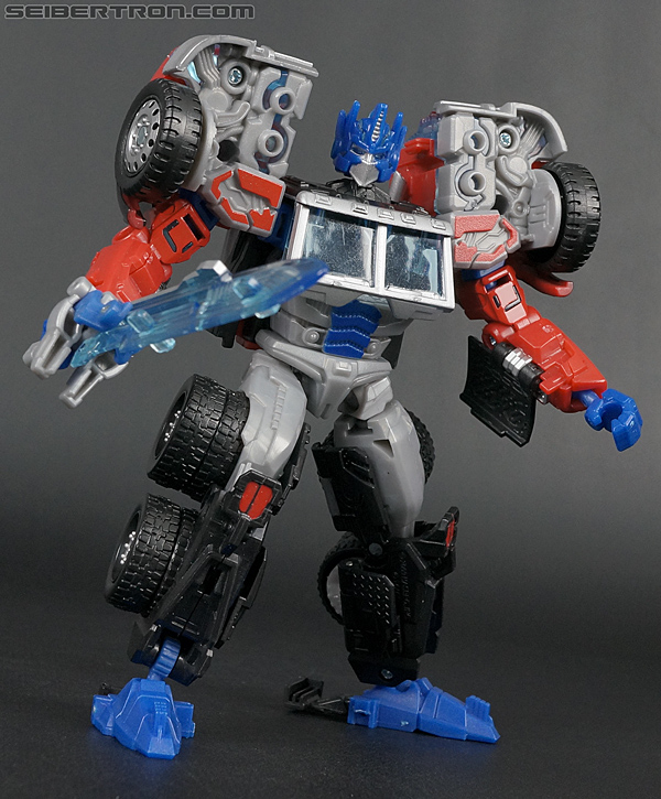 Transformers United Laser Optimus Prime (Image #85 of 133)