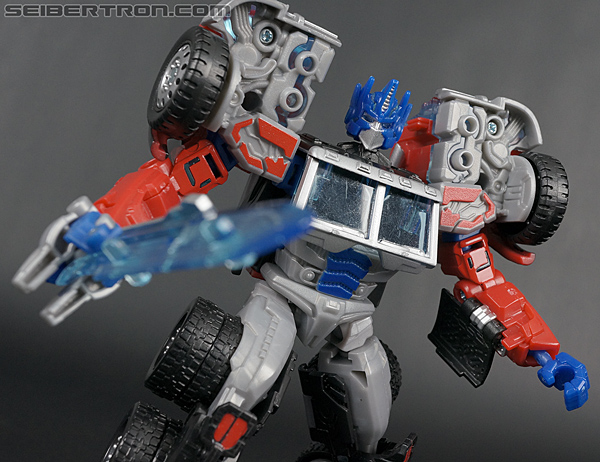 Transformers United Laser Optimus Prime (Image #86 of 133)