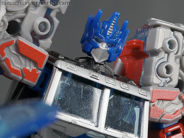 Transformers United Laser Optimus Prime (Image #87 of 133)
