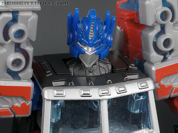 Transformers United Laser Optimus Prime (Image #89 of 133)