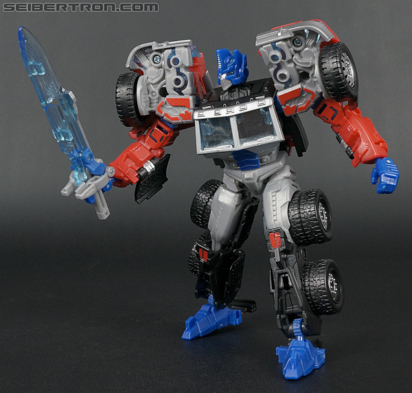 Transformers United Laser Optimus Prime (Image #90 of 133)