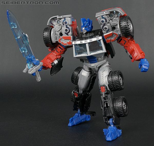 Transformers United Laser Optimus Prime (Image #90 of 133)