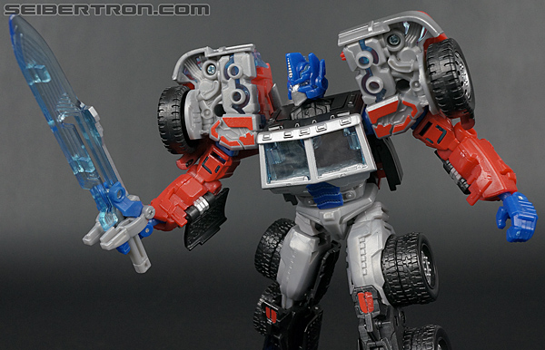 Transformers United Laser Optimus Prime (Image #91 of 133)