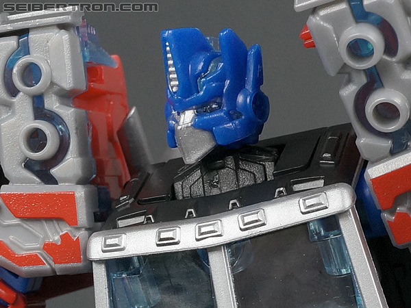 Transformers United Laser Optimus Prime (Image #92 of 133)