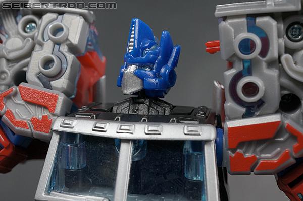Transformers United Laser Optimus Prime (Image #93 of 133)