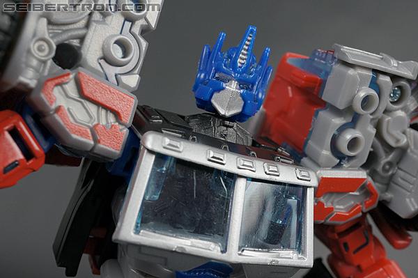 Transformers United Laser Optimus Prime (Image #95 of 133)