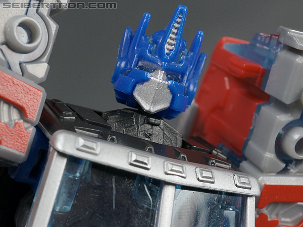 Transformers United Laser Optimus Prime (Image #96 of 133)
