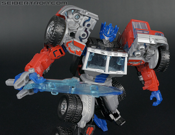 Transformers United Laser Optimus Prime (Image #98 of 133)