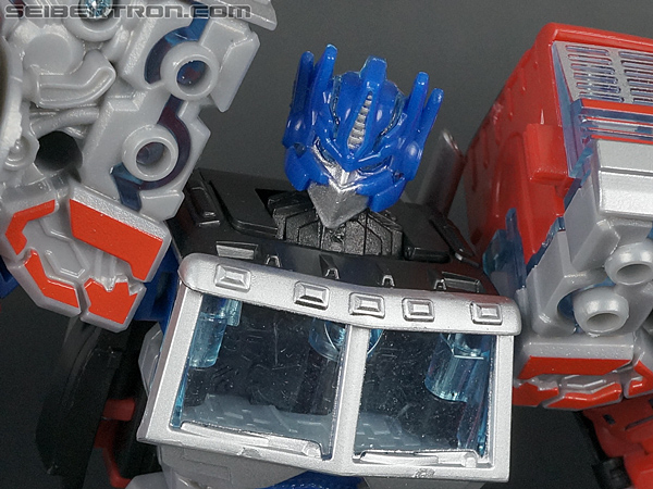 Transformers United Laser Optimus Prime (Image #99 of 133)