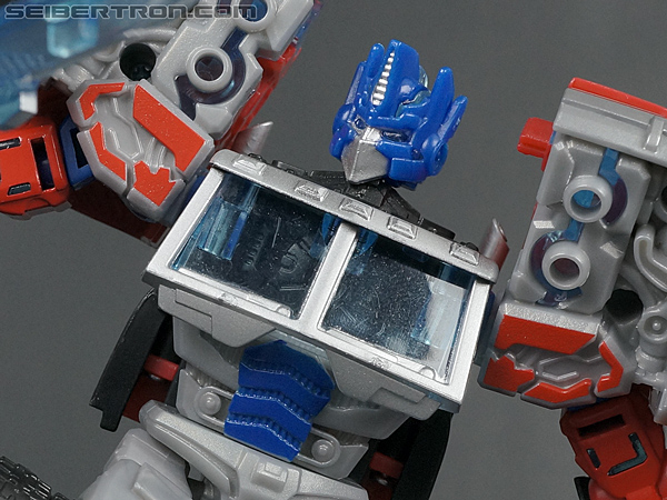Transformers United Laser Optimus Prime (Image #101 of 133)