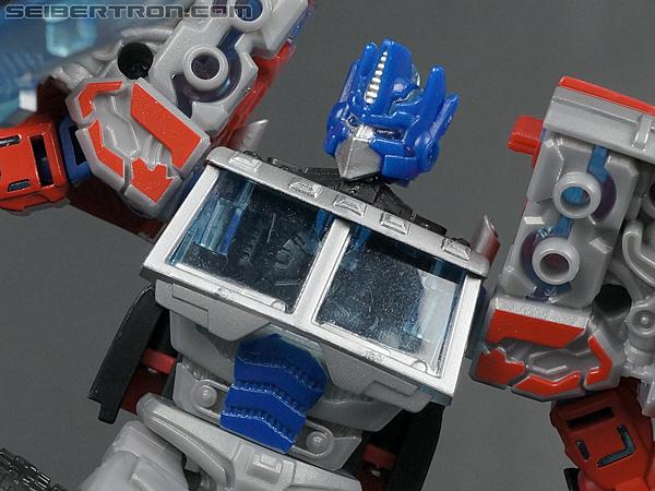 Transformers United Laser Optimus Prime (Image #101 of 133)
