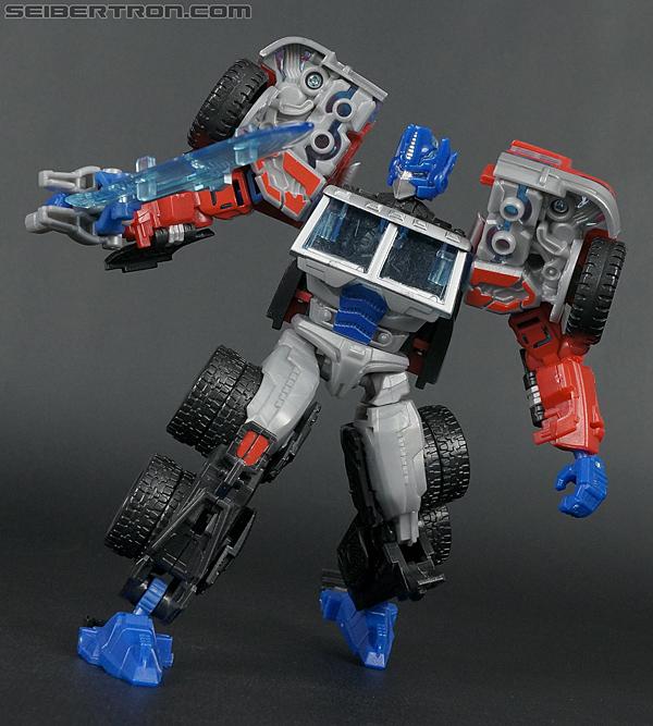 Transformers United Laser Optimus Prime (Image #102 of 133)