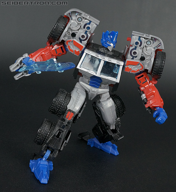 Transformers United Laser Optimus Prime (Image #103 of 133)