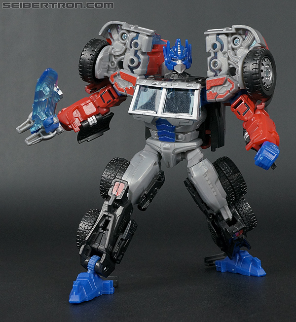 Transformers United Laser Optimus Prime (Image #104 of 133)
