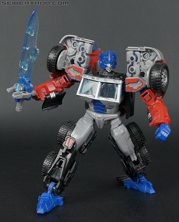 Transformers United Laser Optimus Prime (Image #105 of 133)