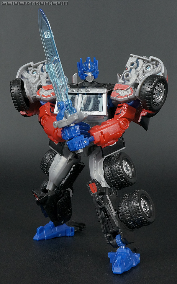 Transformers United Laser Optimus Prime (Image #106 of 133)