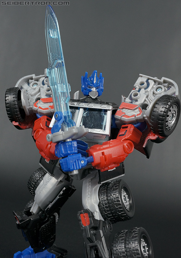 Transformers United Laser Optimus Prime (Image #107 of 133)