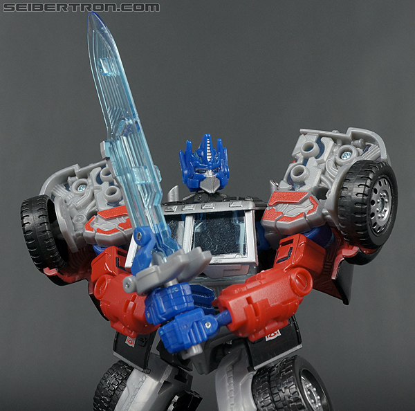 Transformers United Laser Optimus Prime (Image #109 of 133)