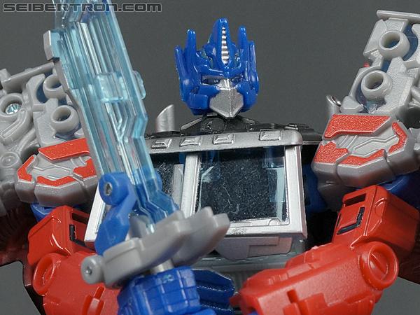 Transformers United Laser Optimus Prime (Image #110 of 133)