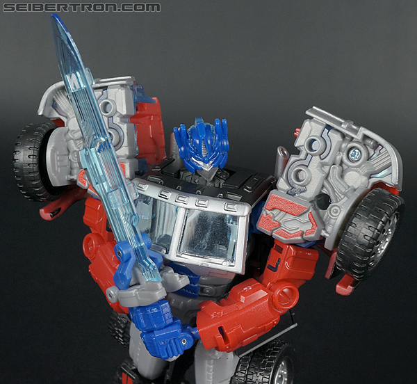 Transformers United Laser Optimus Prime (Image #111 of 133)