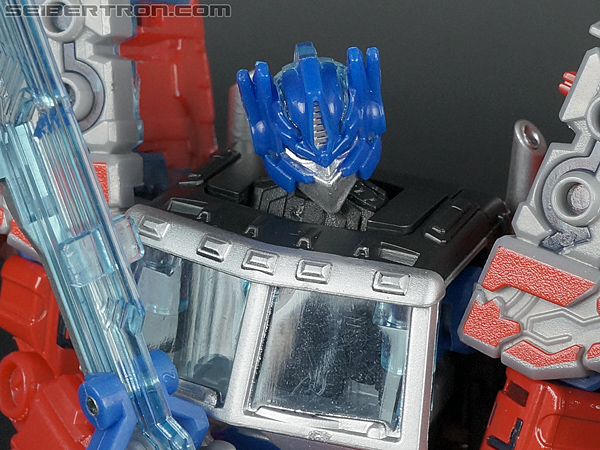 Transformers United Laser Optimus Prime (Image #112 of 133)