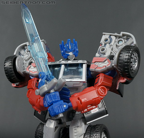Transformers United Laser Optimus Prime (Image #113 of 133)