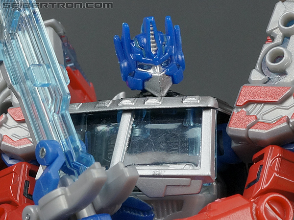 Transformers United Laser Optimus Prime (Image #114 of 133)