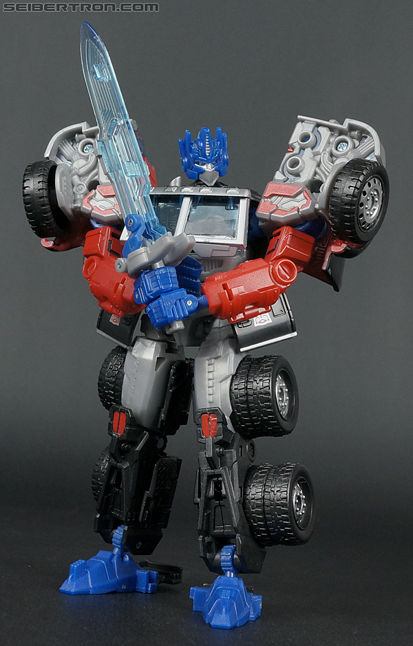 Transformers United Laser Optimus Prime (Image #115 of 133)