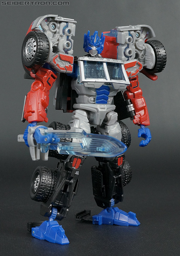 Transformers United Laser Optimus Prime (Image #116 of 133)