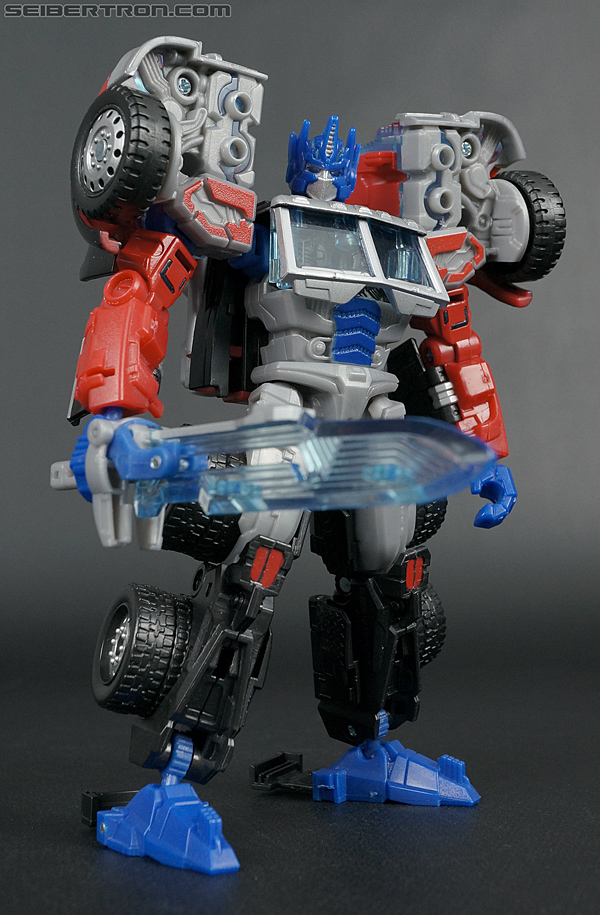 Transformers United Laser Optimus Prime (Image #117 of 133)
