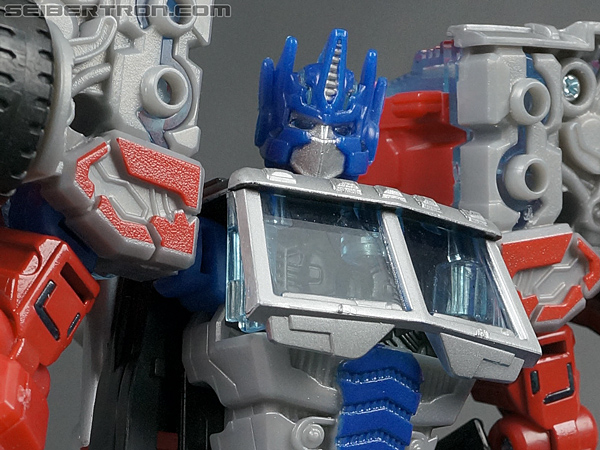 Transformers United Laser Optimus Prime (Image #118 of 133)