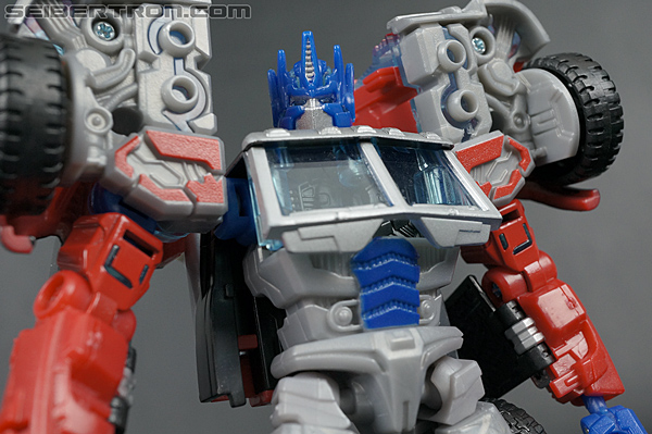 Transformers United Laser Optimus Prime (Image #119 of 133)