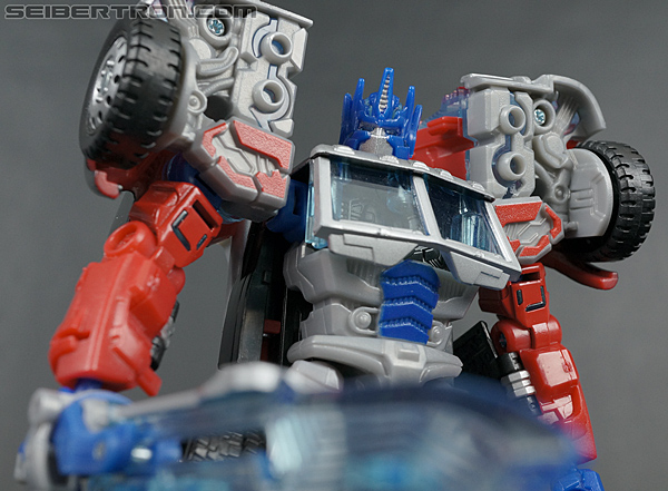 Transformers United Laser Optimus Prime (Image #121 of 133)