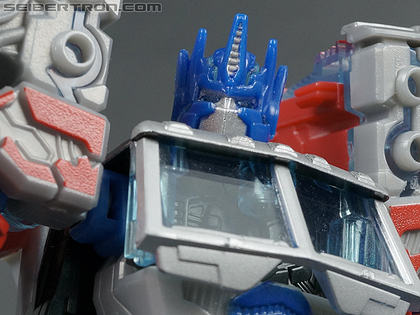 Transformers United Laser Optimus Prime (Image #122 of 133)